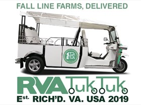 Fall Line Farms, Delivered.