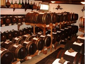TRADITIONAL 18 YR. AGED BALSAMIC VINEGAR
