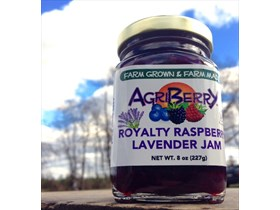 Royalty Raspberry Lavender